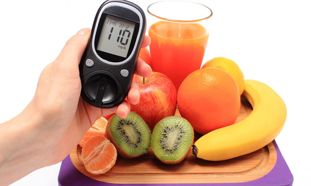 Diabetes is a human bodily disorder in which the blood-glucose or also  called as blood-sugar levels are higher than normal. This means one has to  follow a ...